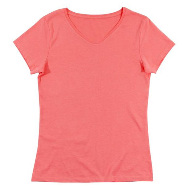 تی شرت آستین کوتاه زنانه اسمارا مدل MB170