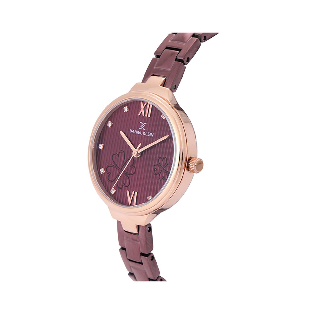 خرید و قیمت                      ساعت مچی  زنانه دنیل کلین مدل  Premium DK11957-7
