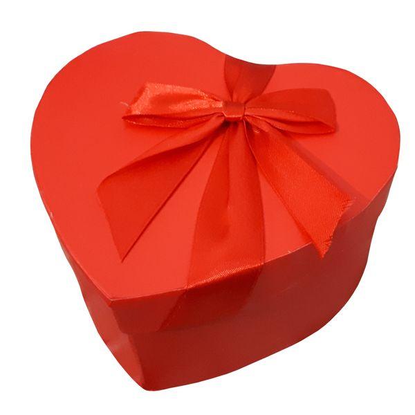 جعبه هدیه مدل قلب کد 999