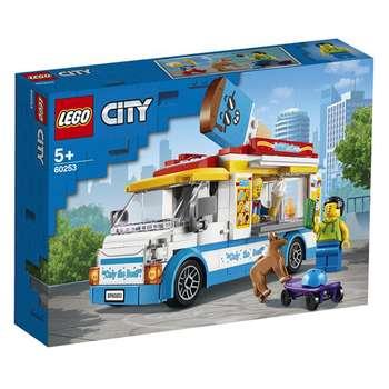 لگو سری City مدل 60253