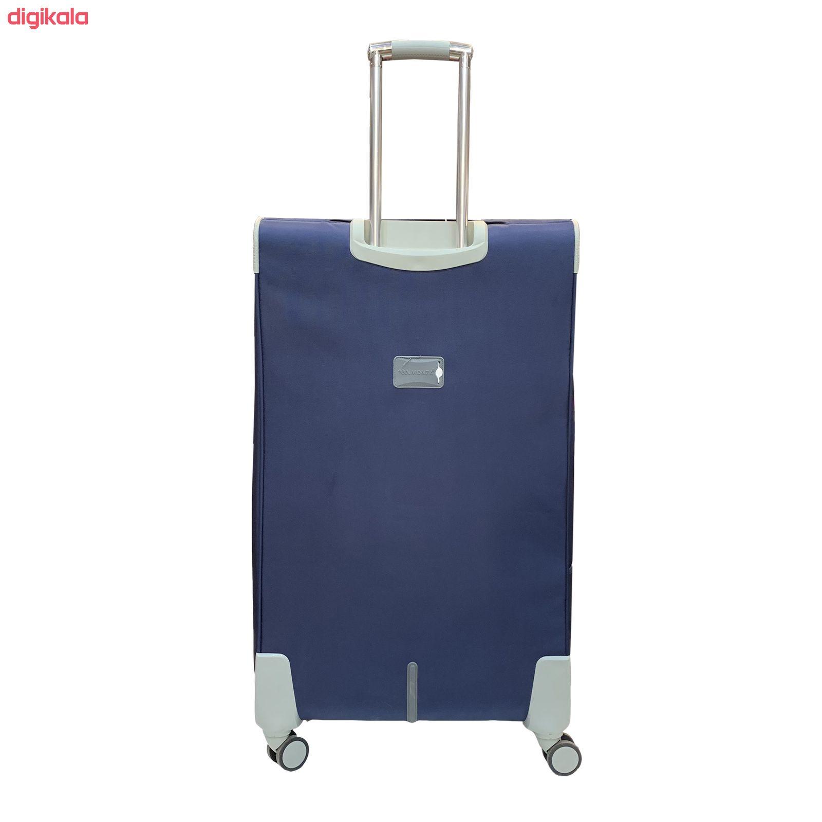 چمدان مدل C053 سایز بزرگ main 1 2