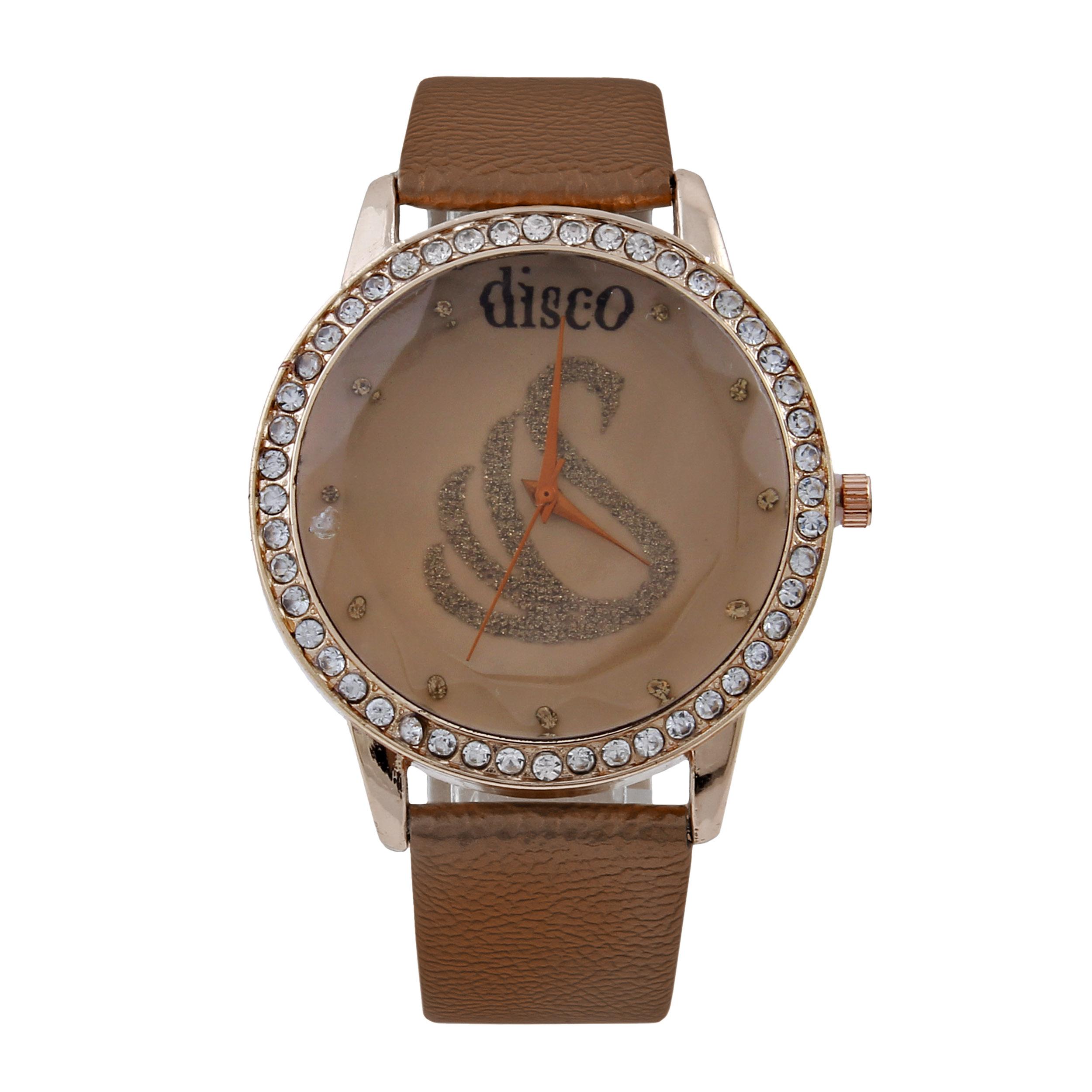 ساعت  زنانه کد WHW-091