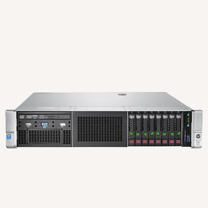 کامپیوتر سرور اچپی مدل DL360 G9 8sff