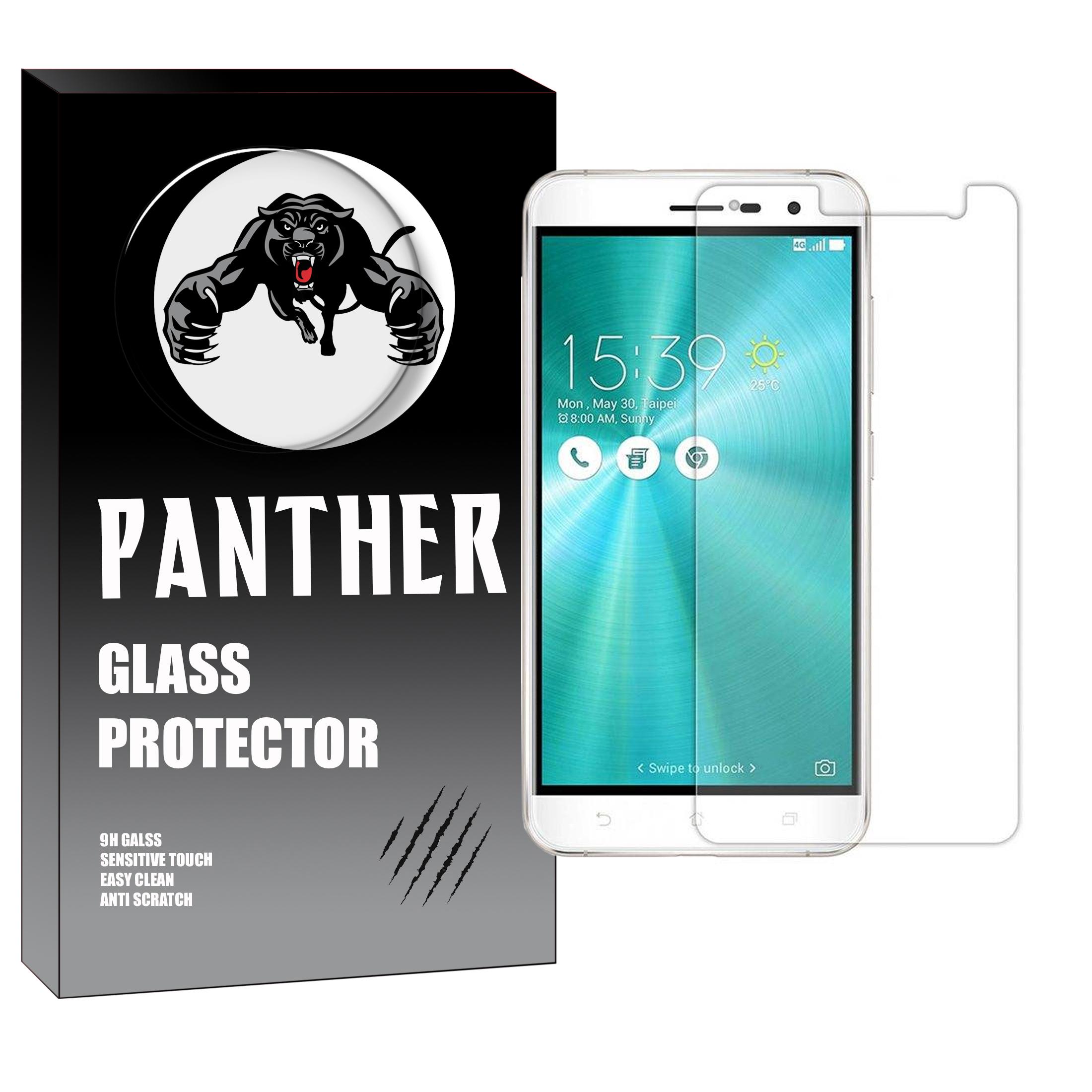 محافظ صفحه نمایش پنتر مدل SDP-099 مناسب برای گوشی موبایل ایسوس Zenfone 3 ZE520KL              ( قیمت و خرید)