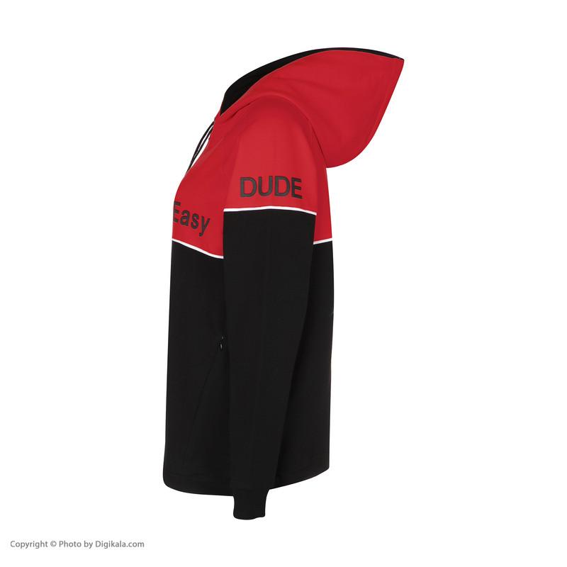 هودی ورزشی زنانه هالیدی مدل 860144-103