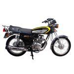موتورسیکلت پرواز مدل ان ام اس استارتی 125 سی سی سال 1399 thumb