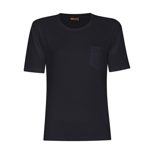 تی شرت  ورزشی زنانه بی فور ران مدل 210329-59