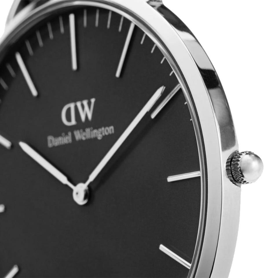 ساعت مچی  مردانه دنیل ولینگتون کد DW29              اصل
