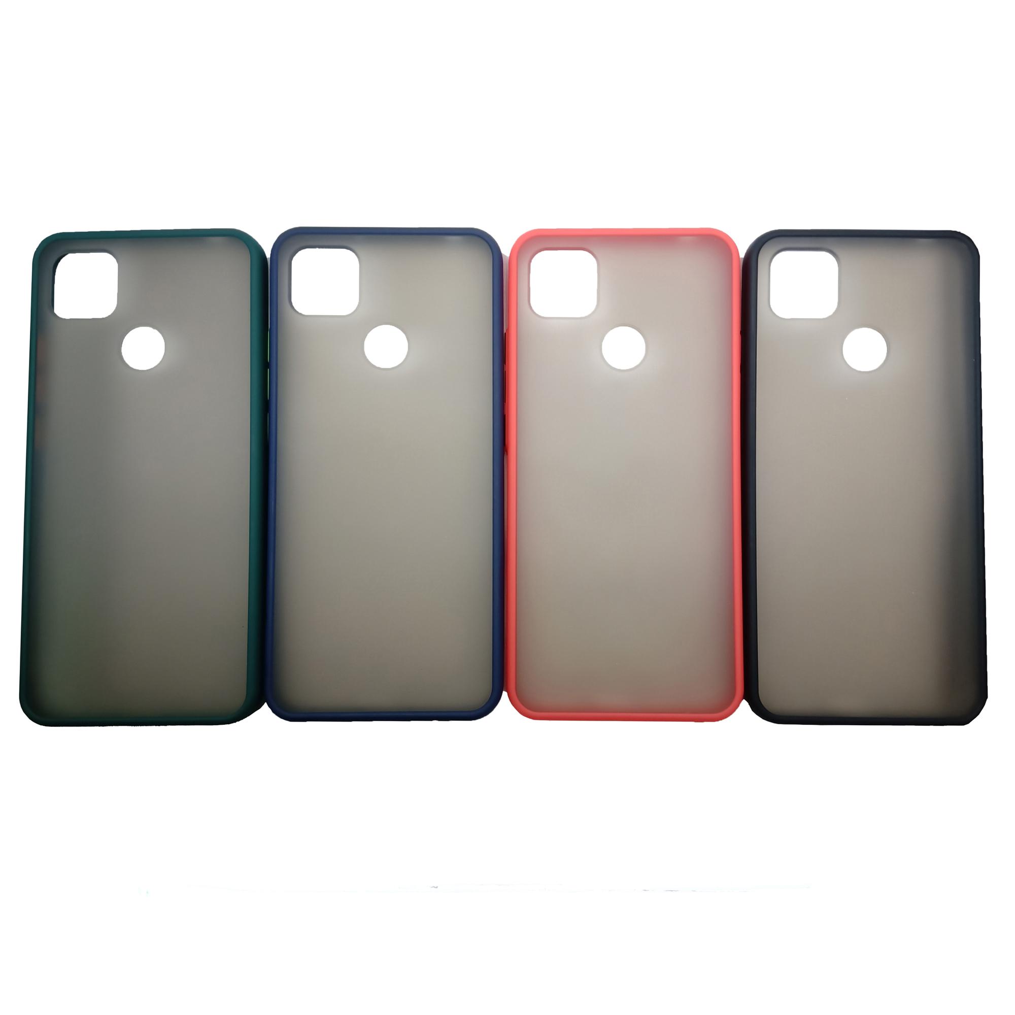 کاور مدل GD-2 مناسب برای گوشی موبایل شیائومی Redmi 9c main 1 1