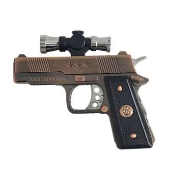 فندک طرح تفنگ برتا کد DKD-237
