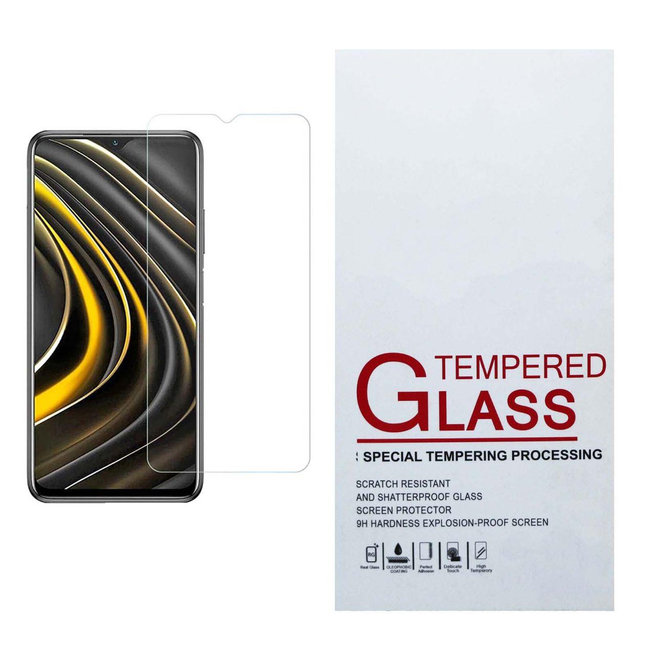 محافظ صفحه نمایش مدل jim_01 مناسب برای گوشی موبایل شیائومی  poco m3