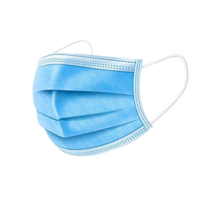 ماسک تنفسی بایکو مدل PS بسته 50 عددی