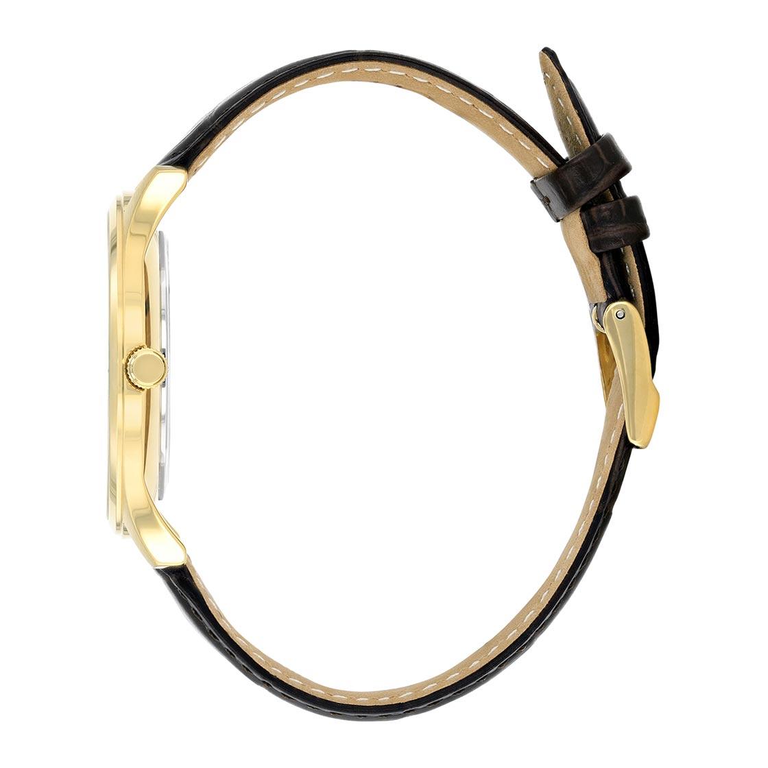 ساعت مچی عقربه ای مردانه سیتی زن مدل BD0043-08B