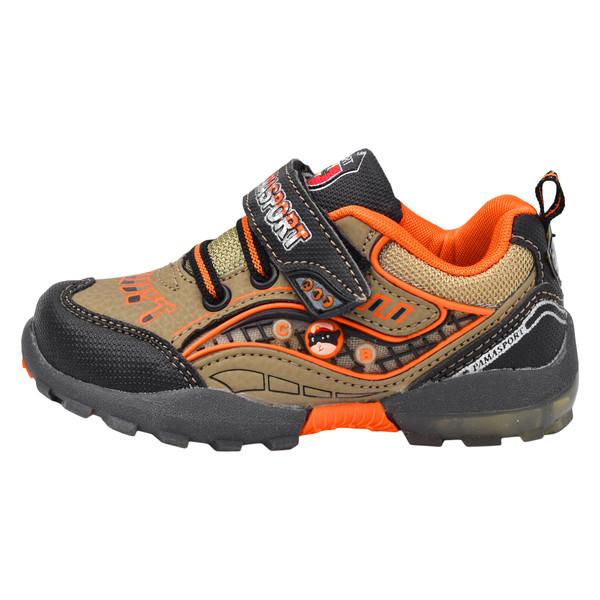 کفش مخصوص پیاده روی پسرانه پاما مدل پورک کد G1427