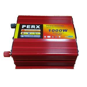 اینورتر پرکس مدل PE 1000-12 ظرفیت 1000 وات