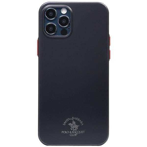 کاور پولو مدل Slim مناسب برای گوشی موبایل اپل IPhone 12 Pro