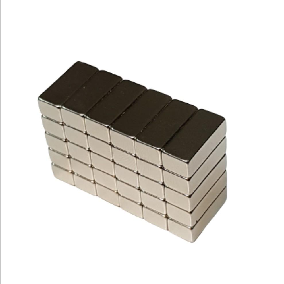 آهن ربا مدل M15-6.5-5 کد ۲۰۴۹ بسته ۳۰ عددی