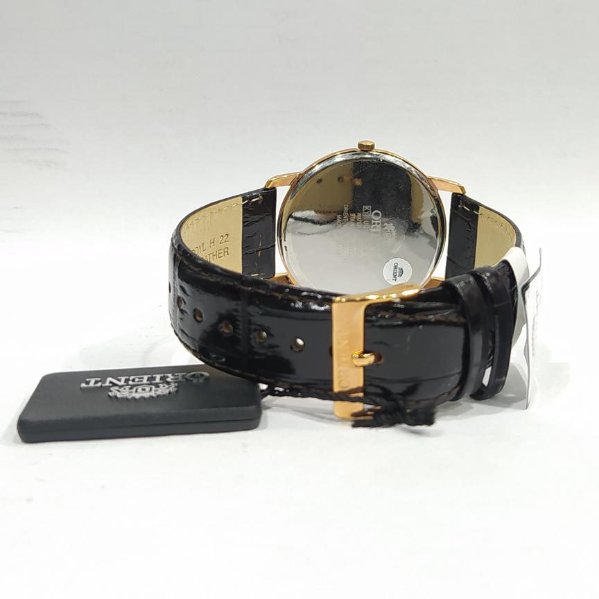 ساعت مچی عقربهای مردانه اورینت مدل SUG1R006W0