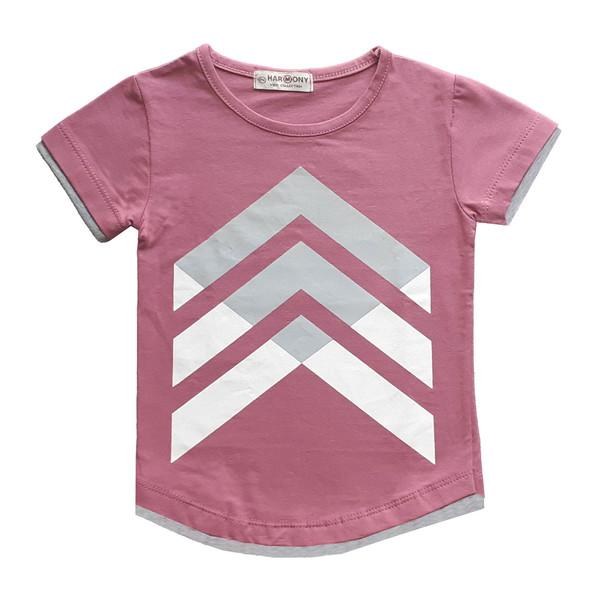 تی شرت بچگانه کد v217