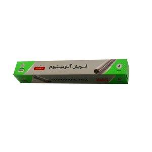 فویل آلومینیوم استار فویل ایران کد S15 رول 8 متری