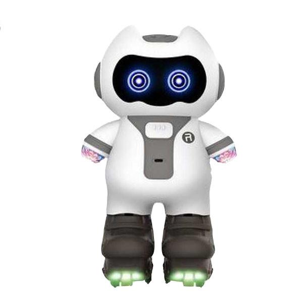 ربات اسباب بازی مدل اسکوترسوار کد 6678
