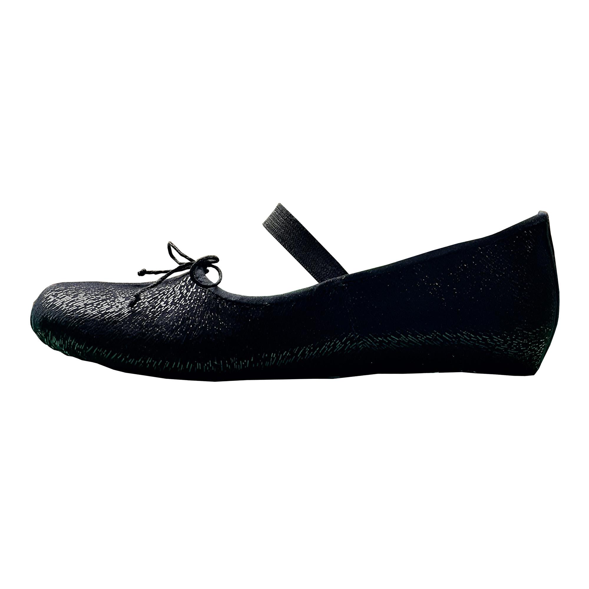 کفش باله زنانه مدل   G-B01