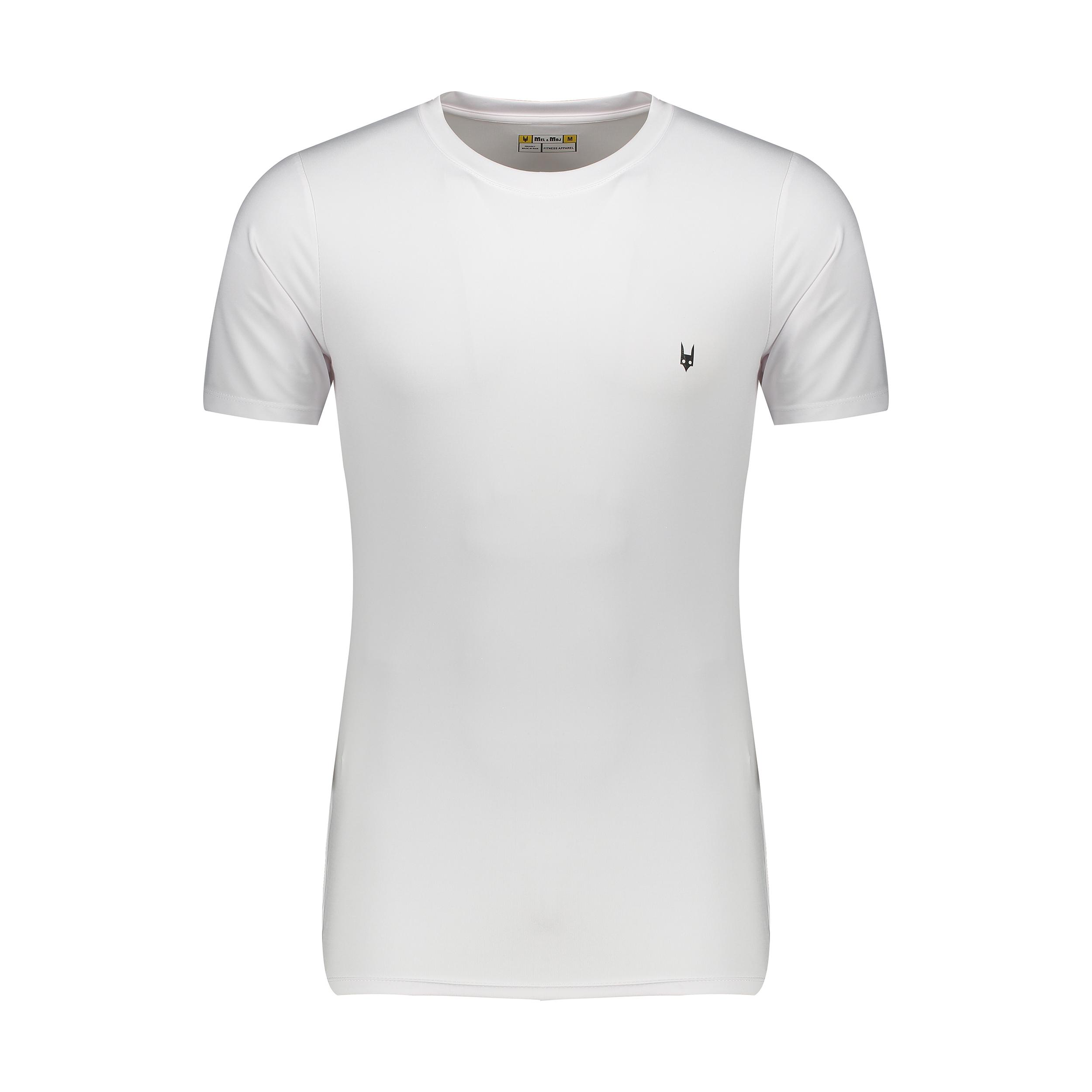 تی شرت  ورزشی زنانه مل اند موژ مدل M06681-002