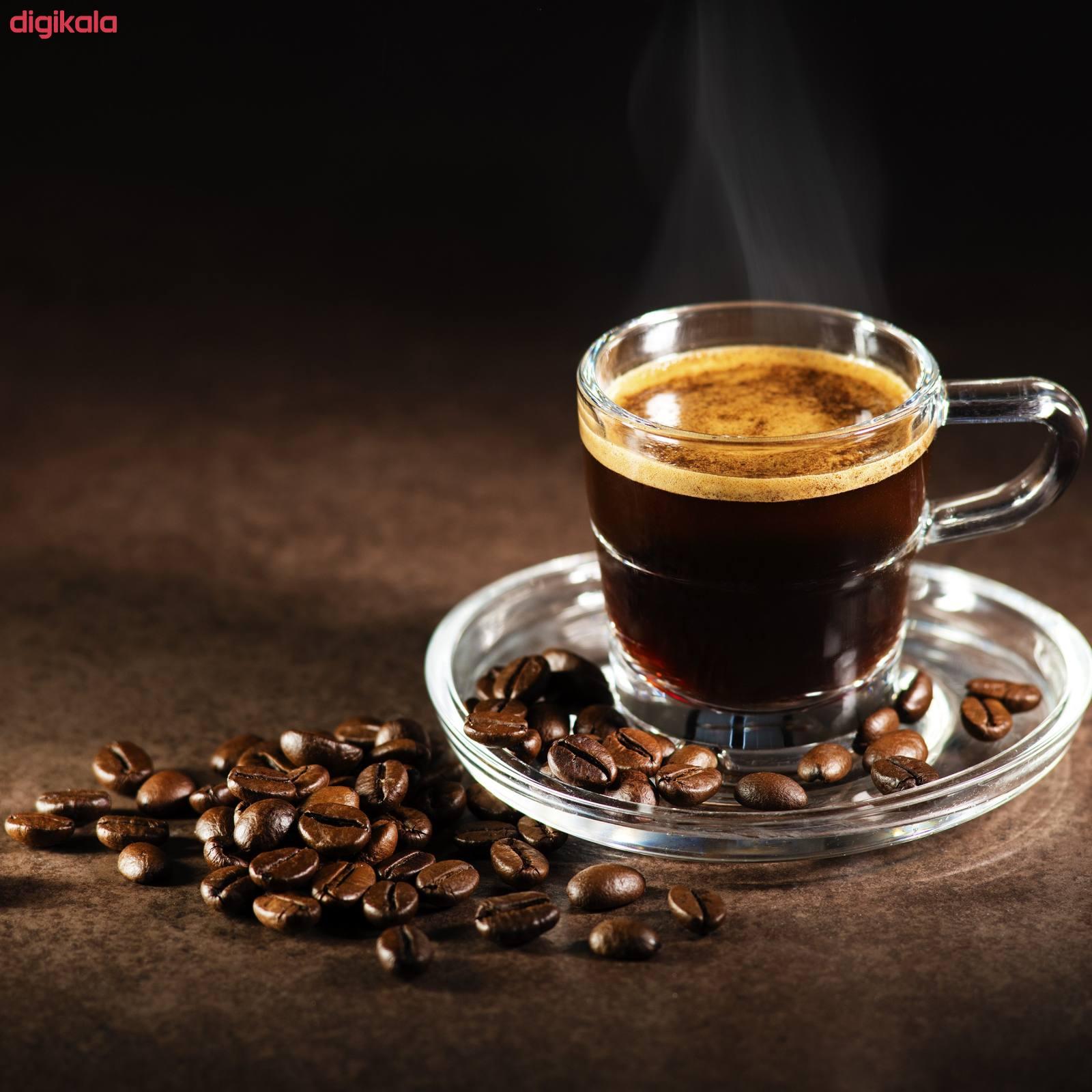 قهوه فوری نسکافه گلد 200 گرم بسته 2 عددی main 1 1