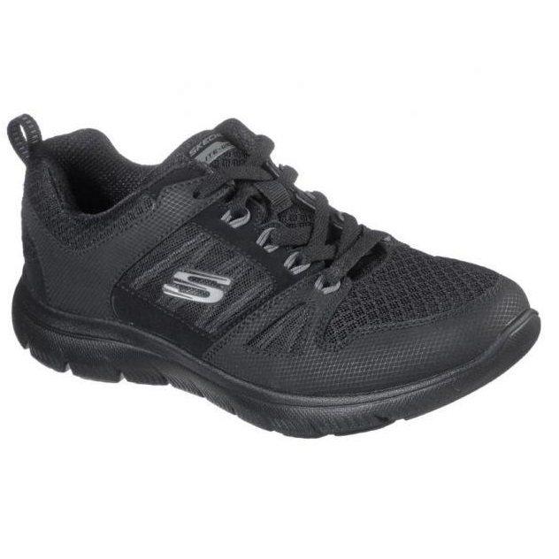 کفش پیاده روی زنانه اسکچرز مدل 12997BBK