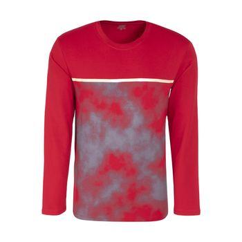 تی شرت ورزشی مردانه استارت مدل 2111193-72