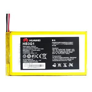 باتری تبلت مدل HB3G132 ظرفیت 4000 میلی آمپر ساعت مناسب برای تبلت هوآوی Media Pad S7