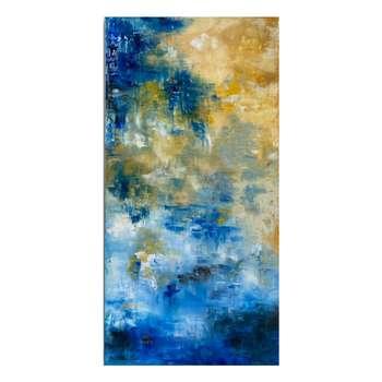 تابلو نقاشی رنگ روغن کد N06