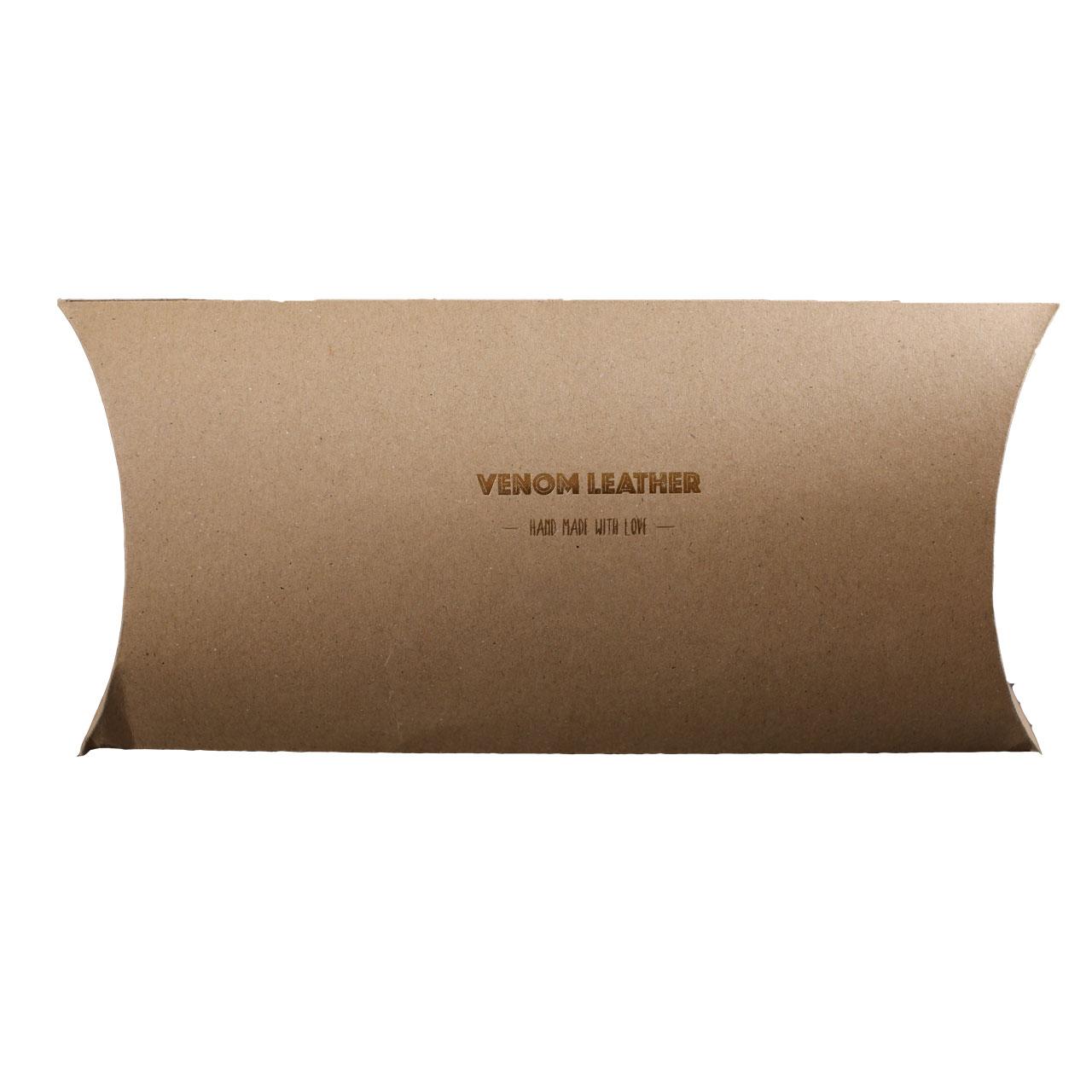 venom leather wallet, cm01001 model
