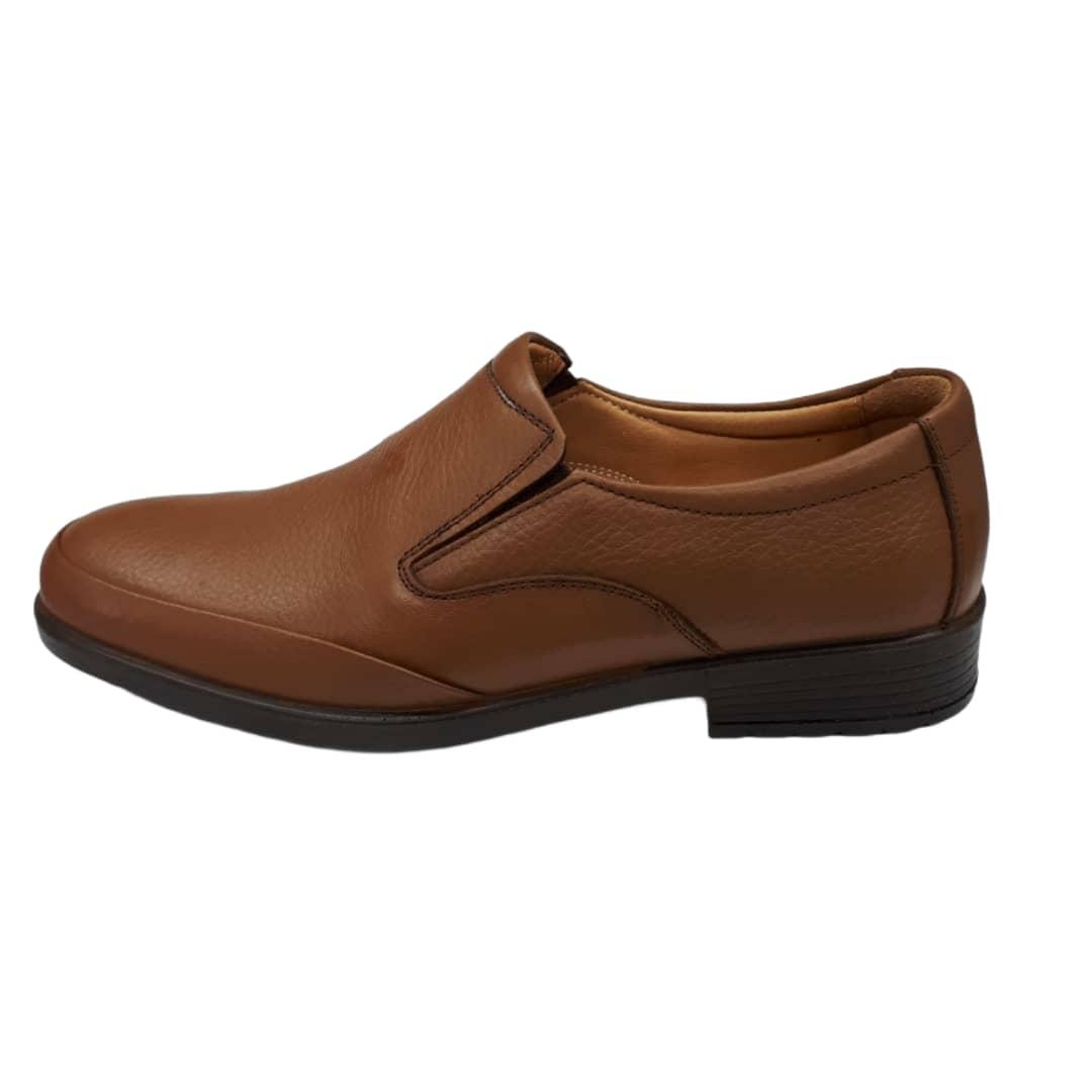 کفش مردانهفرزین مدل پانیا