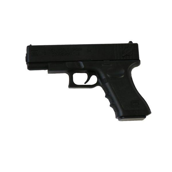 تفنگ بازی مدل کلت کمری کد K18