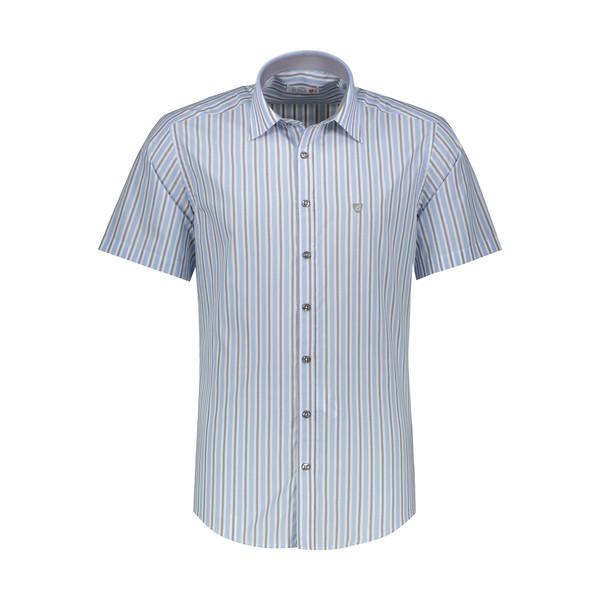 پیراهن مردانه ال سی من مدل 02182039-150