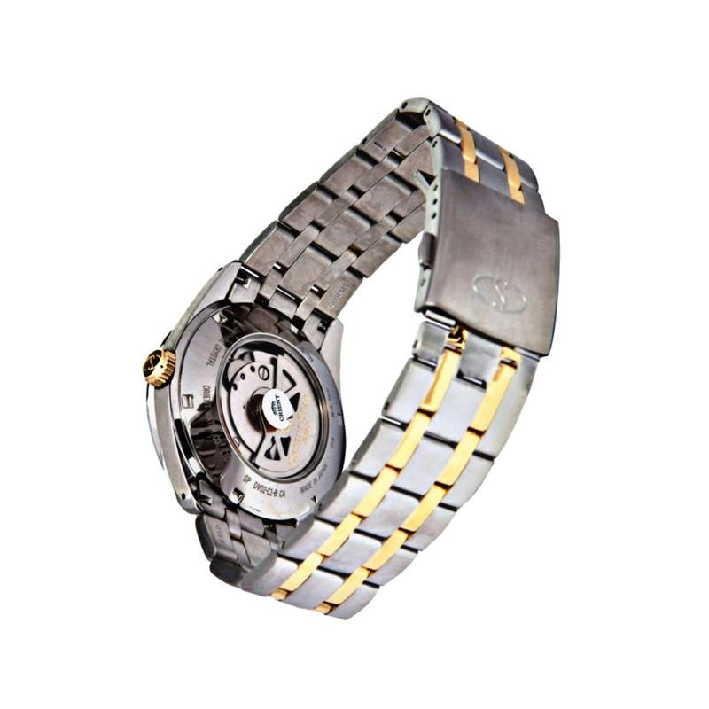 ساعت مچی عقربهای مردانه اورینت مدل SAB0C008W8B