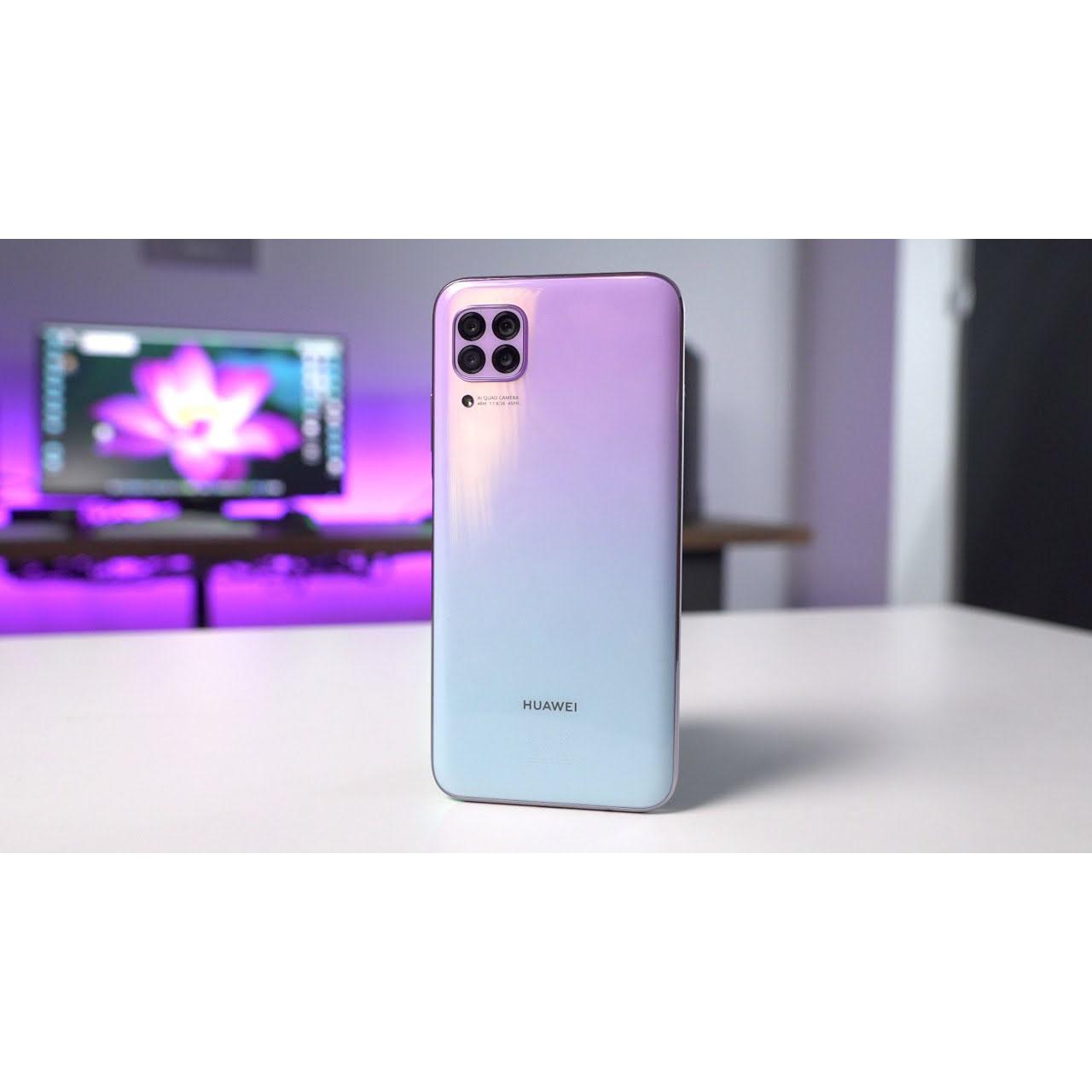 گوشی موبایل هوآوی مدل Nova 7i JNY-LX1 دو سیم کارت ظرفیت 128 گیگابایت به همراه شارژر همراه هدیه main 1 26