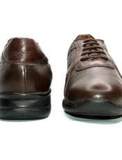 کفش روزمره زنانه آر اند دبلیو مدل 761 رنگ قهوه ای -  - 3