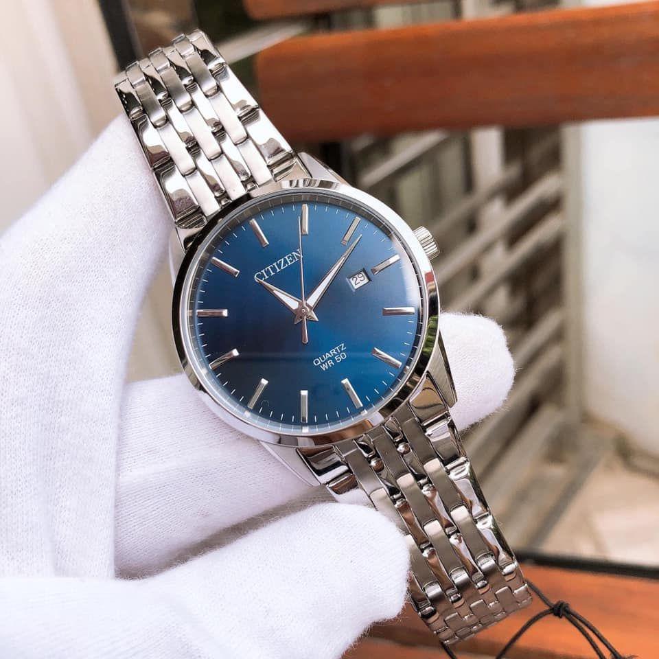 ساعت مچی عقربه ای مردانه سیتی زن کد BI5000-87L -  - 10