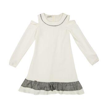 پیراهن دخترانه پیانو مدل 3558-01