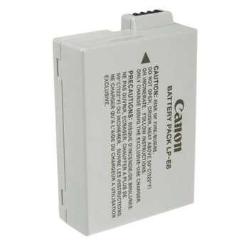 باتری دوربین مدل LP-E8