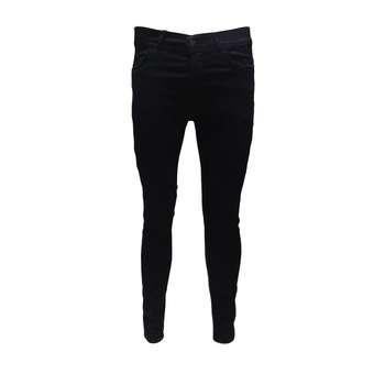 شلوار جین مردانه مدل 1234321 رنگ مشکی