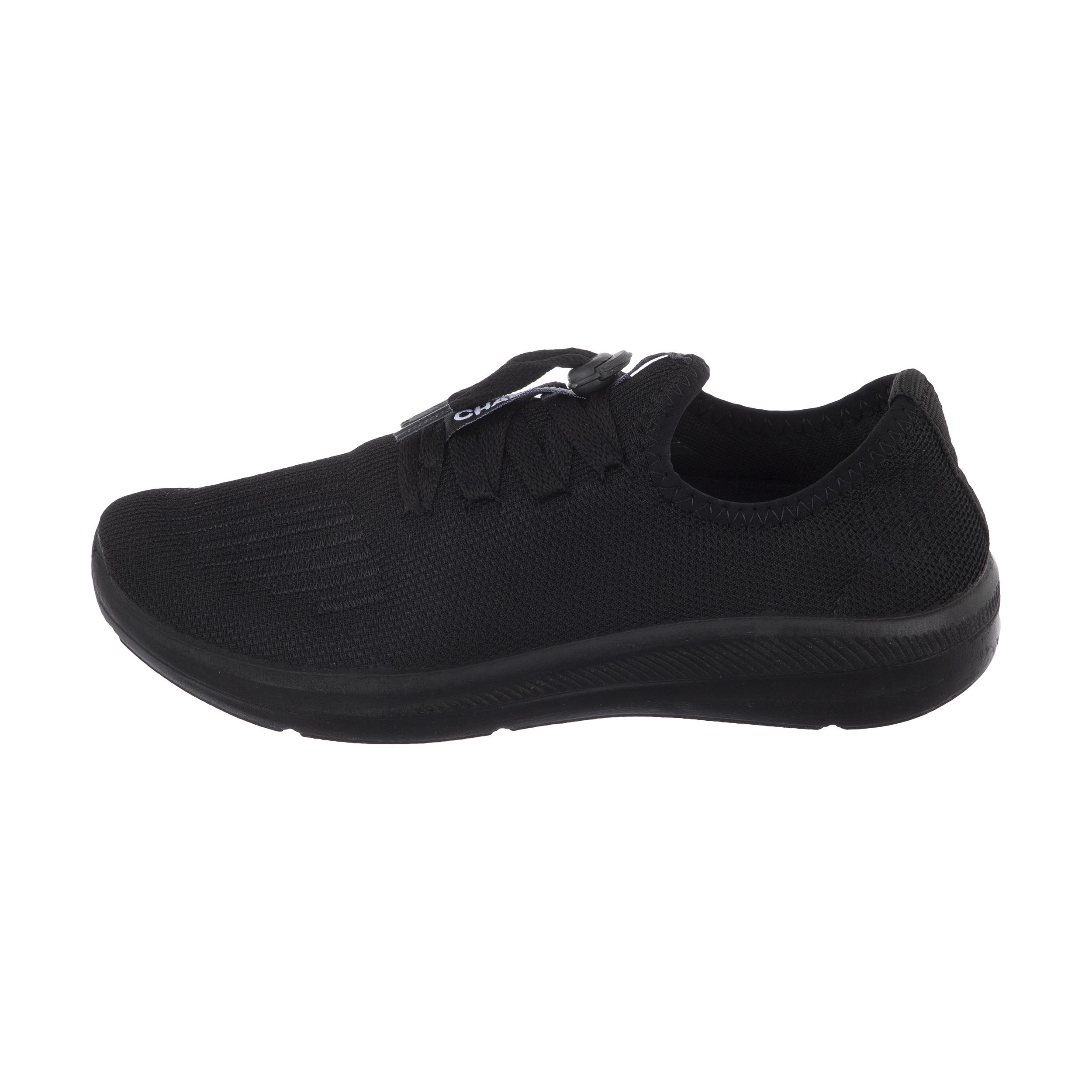 کفش راحتی چابک مدل آرشام رنگ مشکی