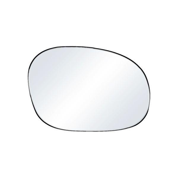 شیشه آینه جانبی راست نافذ مدل 2021 مناسب برای پژو 206