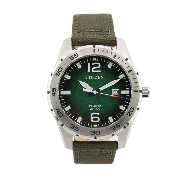 ساعت مچی عقربهای مردانه سیتی زن مدل BI1041-06X
