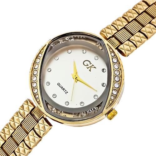 ساعت مچی عقربه ای زنانه کد VS 9631