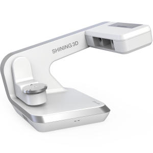 اسکنر سه بعدی شاینینگ تری دی DS-EX