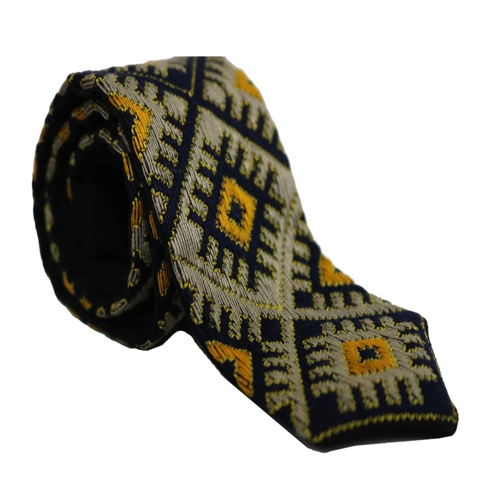 کراوات دستدوز زنانه و مردانه