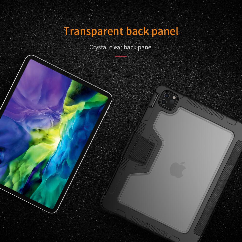 کیف کلاسوری نیلکین مدل  PAD CASE مناسب برای تبلت اپل IPad Pro 11 2020 thumb 2 3